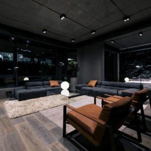 Luxury Single Room Suite