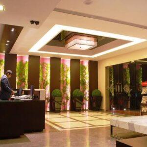 HOTEL IKHAYA – GREATER KAILASH